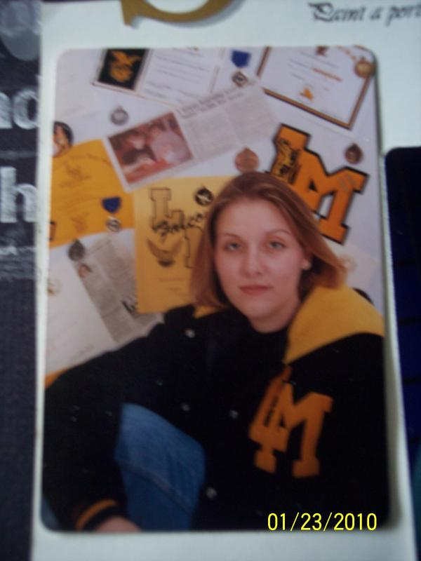 Louisa-muscatine High School Classmates