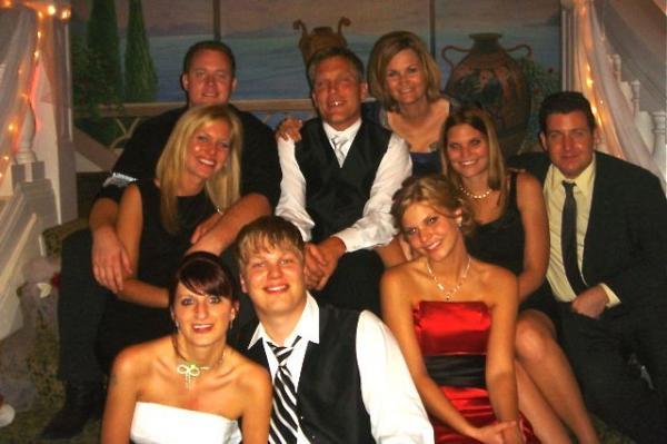 Lynnville-sully High School Classmates