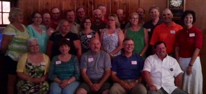 Maquoketa Valley High School Classmates