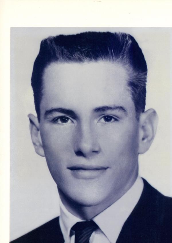 Marcus-meriden-cleghorn High School Classmates
