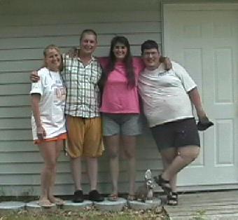 Cornell High School Classmates