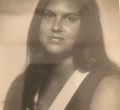 Vickie Spivey '71