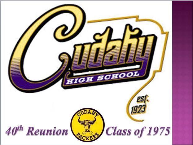 Cudahy High School Classmates