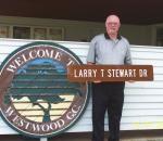 Larry T Stewart