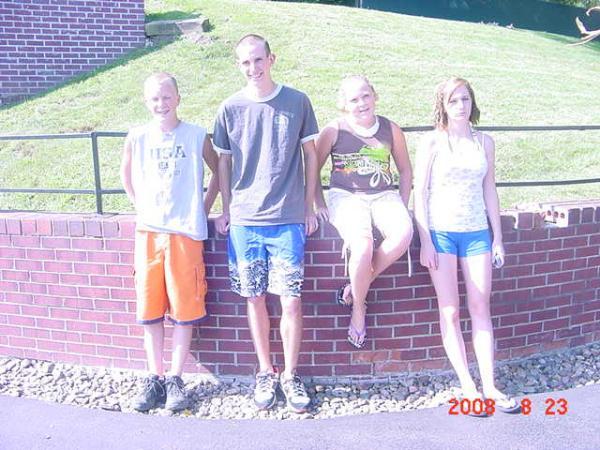 Nodaway Valley High School Classmates