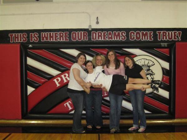 Preston High School Classmates