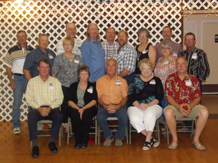 River Valley High School Classmates