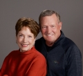 Mick And Vicki Mccarville Oyer '67