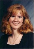 Andrea Wilkinson (Moore), class of 1991