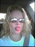 Michelle Clynch, class of 1999