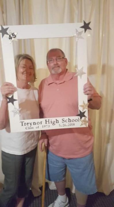 Treynor High School Classmates