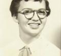Mary Hossman '56