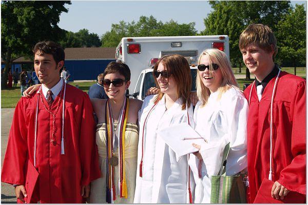 Chippewa Valley High School Classmates