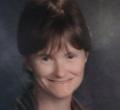 Brandy Morris class of '93