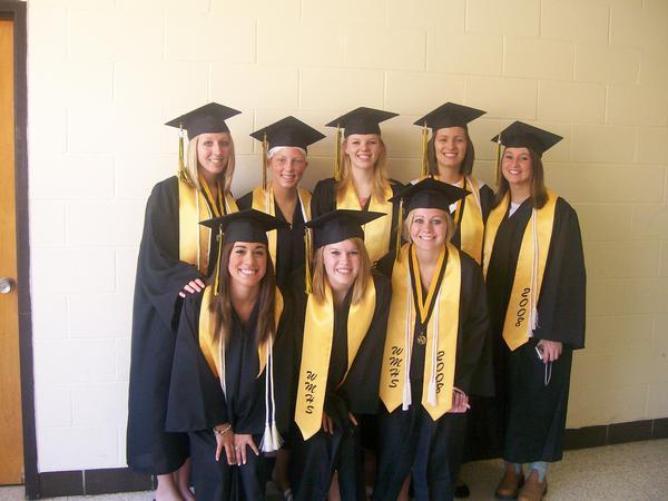 West Marshall High School Classmates