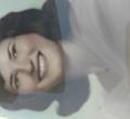 Kay Custer (Speake), class of 1963