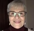 Cheryl Holmes, class of 1963