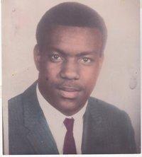 Booker T. Washington High School Classmates