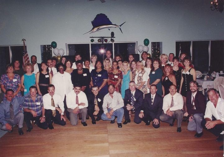 Class of 1978 40th Year Reunion