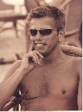Darrel Minton class of '86