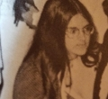 Sandra Miller class of '75