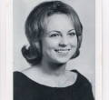 Margaret (maggie) Nuttall, class of 1965