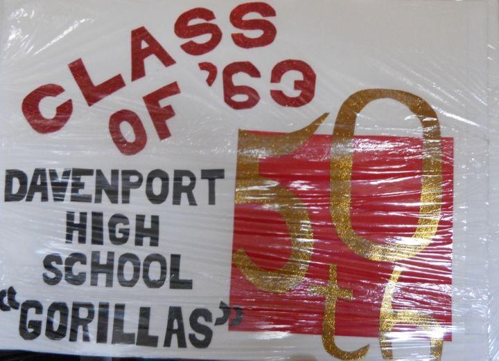 Davenport High School Classmates