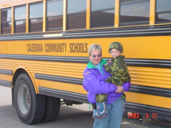 Kenowa Hills High School Classmates