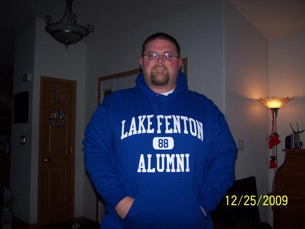 Lake Fenton High School Classmates