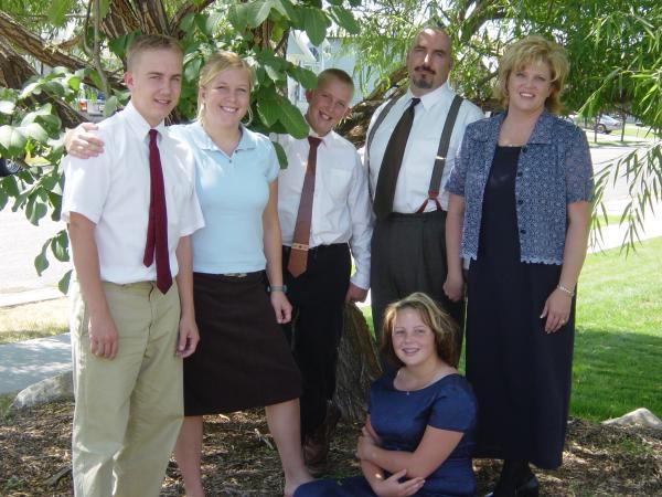 Weber High School Classmates