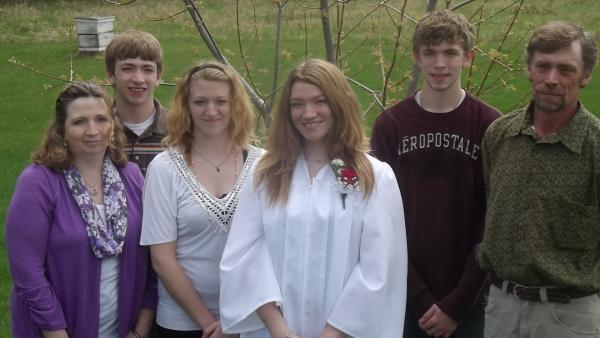 Granton High School Classmates