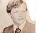 David Madden '72