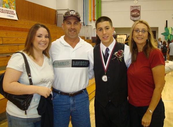Grandview High School Classmates