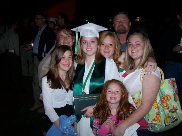 Jenkins High School Classmates