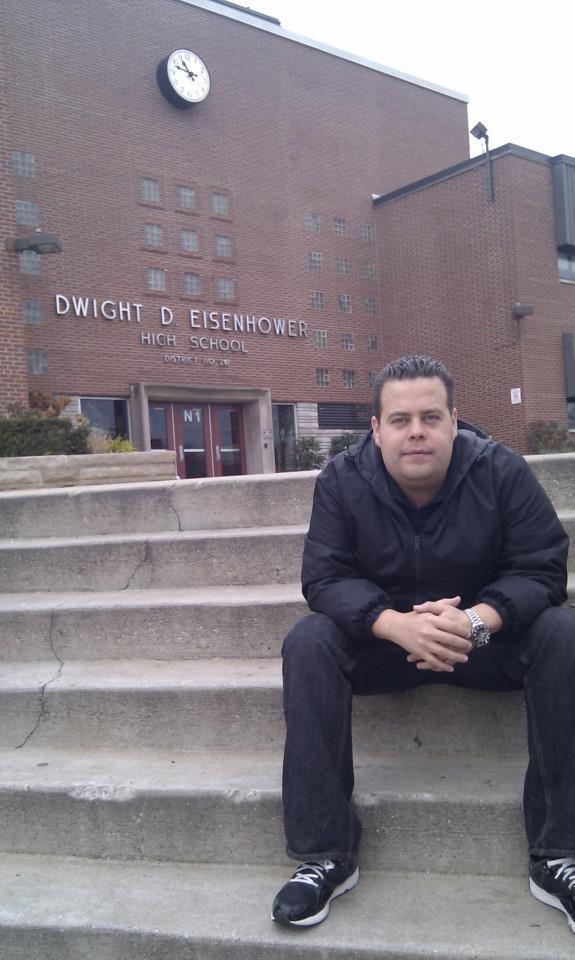 Eisenhower High School Classmates