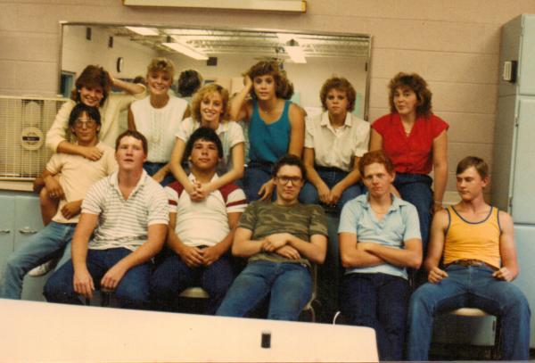 Dieterich High School Classmates