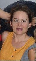 Sara Hohly, class of 1987