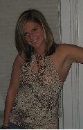 Katie Botsis, class of 2004