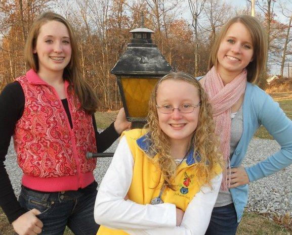 Edwards High School Classmates