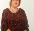Wilma Van Beek '81