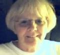 Judy Szudarek class of '61