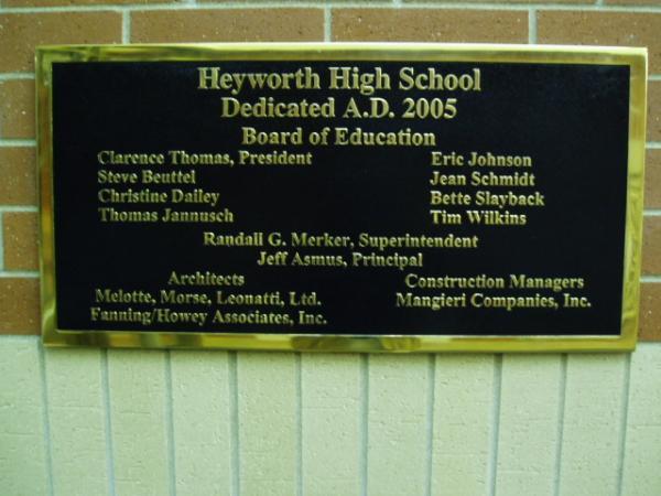 Heyworth High School Classmates