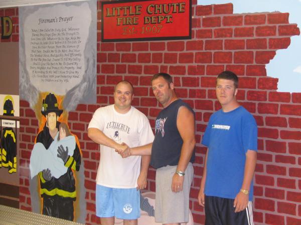 Iowa-grant High School Classmates