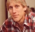 Carl Steitz, class of 1979