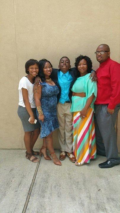 Covington High School Classmates