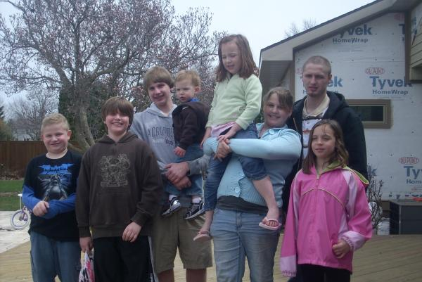 Knoxville High School Classmates