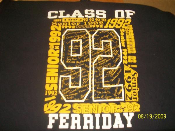Ferriday High School Classmates