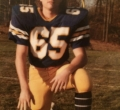 Anthony (Saint) class of '85