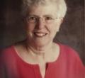 Nancy Farquharson class of '59