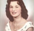 Jan Graves class of '56